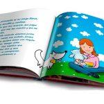 Un Cuento sobre Dislexia: LA NIÑA CON DISLEXIA